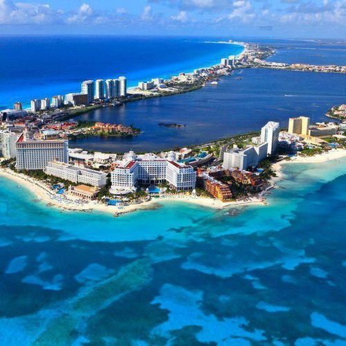 Beautiful-Cancun-Mexico